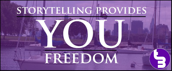 Storytelling-Provides-You-Freedom