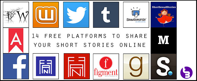 14 Free Platforms To Share Your Short Stories Online — Epic