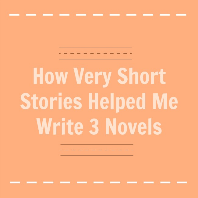Tips for Writing Very Short Fiction
