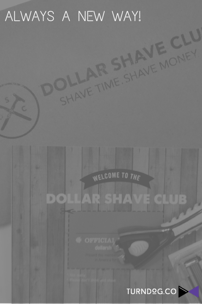 The Storytelling Techniques Dollar Shave Club Used To Embarrass Gillette