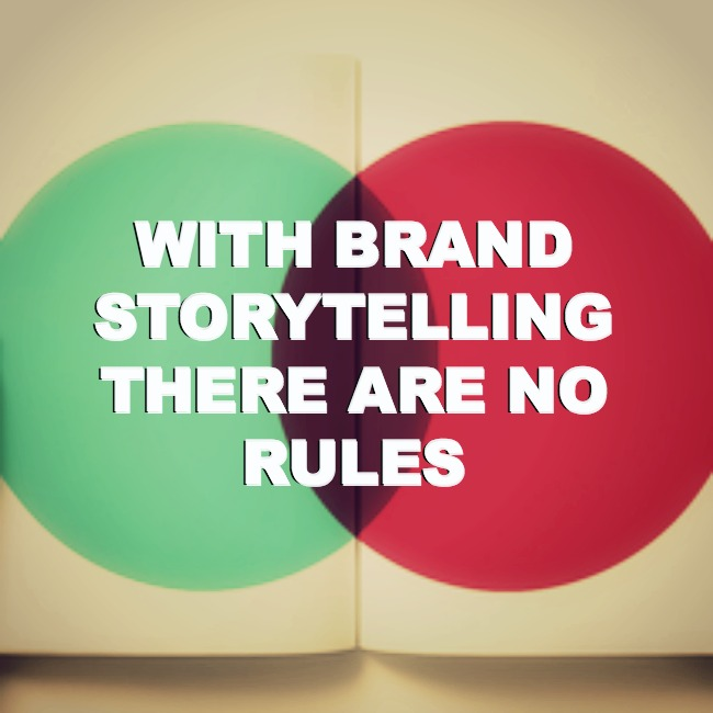 Why I Left The Marketing World to Embrace The Art of Interactive Storytelling 2