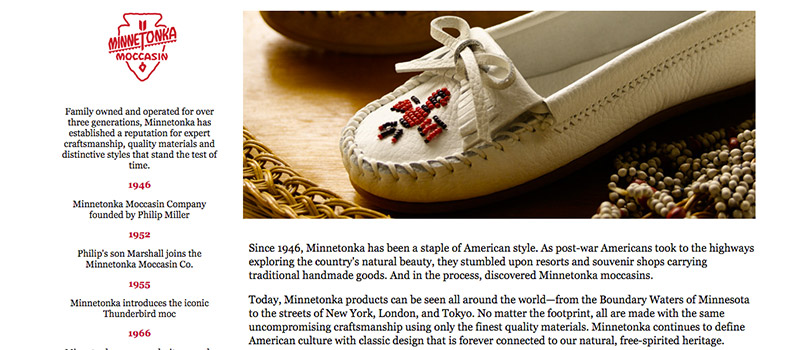 Best-Brand-Stories-of-2016-Minetonka-Moccasins