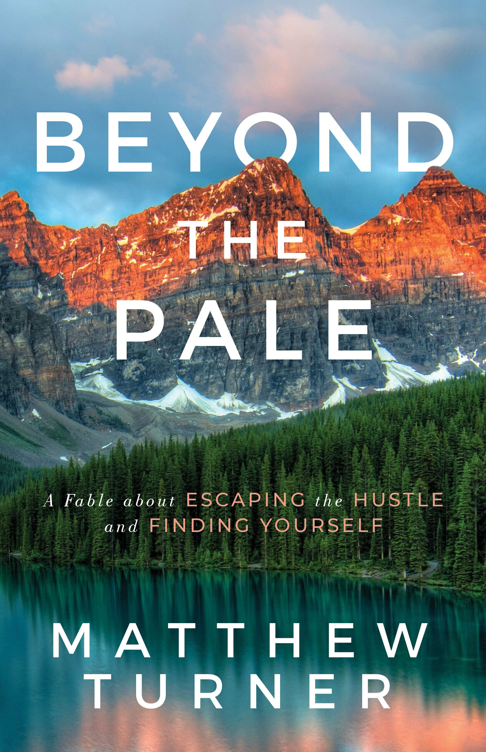 Beyond The Pale Cover